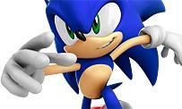 Sonic sur PS4 et Xbox 720