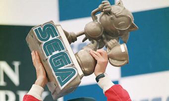 SEGA : quand Ayrton Senna trollait le grand rival de Nintendo