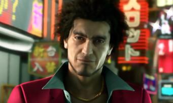SEGA : un développeur parle de la suite de Yakuza
