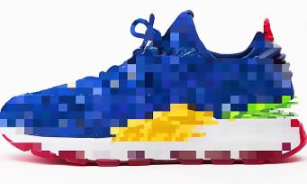 Sonic X Puma : une paire de sneakers aux couleurs du hérisson bleu !