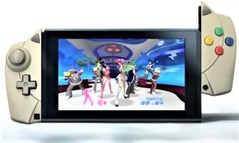 SEGA : les jeux Dreamcast bientôt sur la Switch ? Les infos !