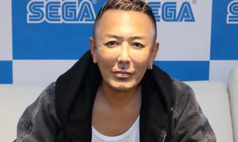 SEGA : le créateur de la série Yakuza revient sur ses 30 ans de carrière