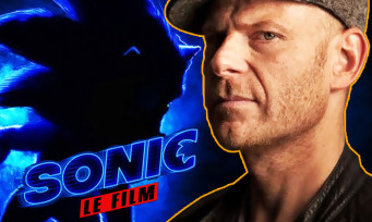 Sonic le Film : Junkie XL (Mad Max Fury Road) se chargera de l'OST