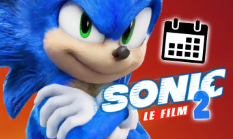 Sonic le Film 2 : déjà une date de sortie au cinéma