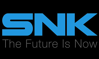 SNK : découvrez le nouveau logo du groupe japonais