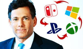 "Take-Two : ""le cross-play arrivera quoiqu'il arrive"", Sony en danger ?"