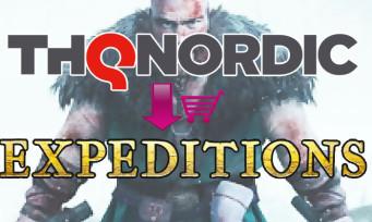 THQ Nordic : l'éditeur annonce le rachat d'Expeditions et continue son ascension