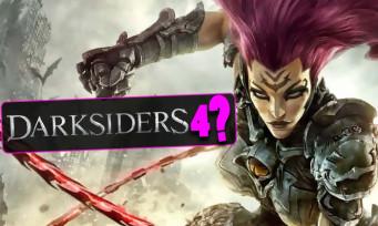 Darksiders : un nouveau jeu sera dévoilé à l'E3, une révolution pour la série ?