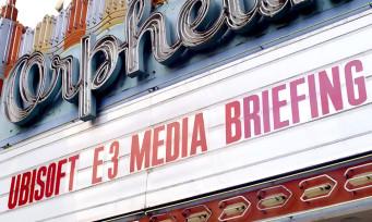 E3 2015 : Ubisoft dévoile son programme chargé en vidéo