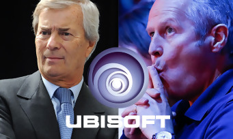Ubisoft vs Vivendi : pas de rachat en vue avant six mois