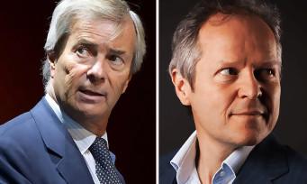 Ubisoft : encore un petit tacle à Vivendi sans le citer