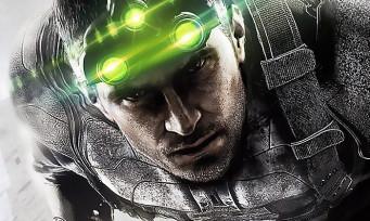 Splinter Cell : bientôt des nouvelles du prochain épisode ?
