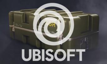 Ubisoft donne son avis sur les loot boxes, la qualité prime avant tout