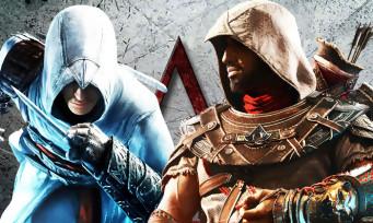 Assassin's Creed : Ubisoft pourra faire plusieurs époques en un seul jeu à l'ave