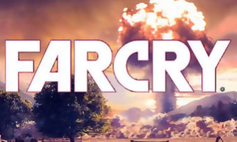 Far Cry : un trailer éblouissant qui met en place le monde post-apocalyptique