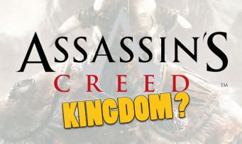 Assassin's Creed Kingdom : le jeu sortirait sur PS5 et Xbox Scarlett