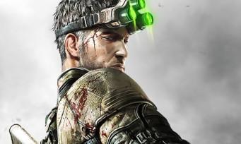 Splinter Cell : Ubisoft explique pourquoi la série met du temps à revenir