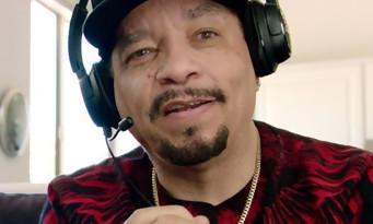 Ubisoft : le rappeur Ice-T nous explique l'étiquette du gamer