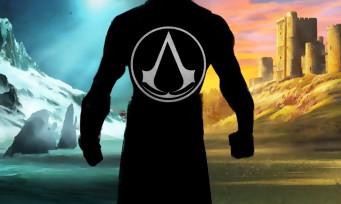 Assassin's Creed : suivez en direct l'annonce du nouvel épisode
