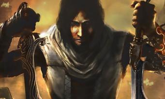 Un nouveau Prince of Persia annoncé bientôt ? Ubisoft qui lâche du biscuit