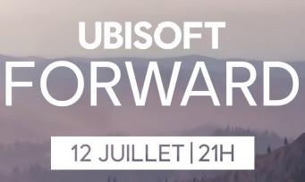 Ubisoft : un trailer d'annonce pour la conférence Forward