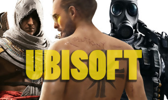 Ubisoft Forward : la seconde édition aura lieu à la rentrée