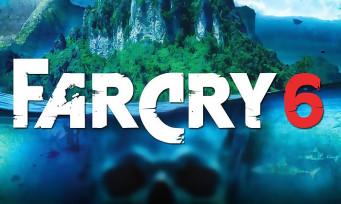 Far Cry 6 : le retour de l'île tropicale et des drogues ?