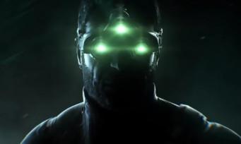 Battlecat : le prochain jeu multi d'Ubisoft a fuité, un mélange entre Splinter Cell, Ghost Recon et The Division