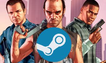 Charts Steam : meilleures ventes de jeux PC début août 2019