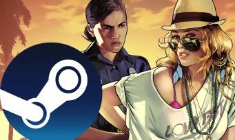 Charts Steam : les meilleurs ventes de jeu PC fin juillet 2019