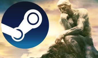 Charts Steam : Civilization VI Gathering Storm s'empare du trône !