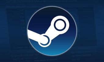Steam : voici la nouvelle interface du client de Valve