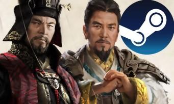 Charts Steam : les meilleures ventes de jeux PC mi mai 2019