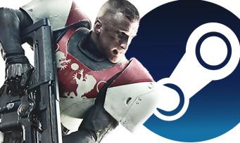 Charts Steam : meilleures ventes de jeux PC mi-novembre 2020