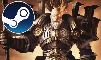Charts Steam : les meilleures ventes de jeux PC mi février 2020