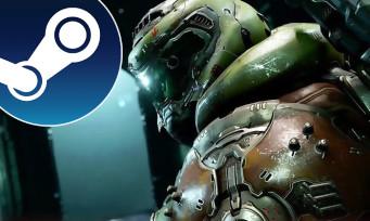 Charts Steam : les meilleures ventes de jeux PC fin mars 2020