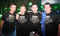 La team française mythiX, éliminée en quarts de finale au tournoi Call of Duty XP