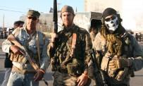 Les personnages de Call of Duty Modern Warfare : plus vrais que nature !