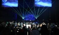 Concert Kanye West : la mise en scène était réussie mais pas le son...