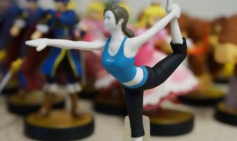 amiibo : le premier Action Replay de figurines débarque