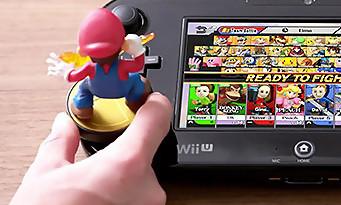 Nintendo : des jeux rétros gratuits grâce aux amiibo