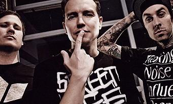 BlizzCon 2013 : le concert de Blink-182