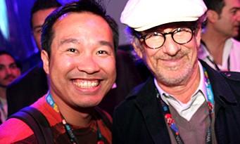 E3 2013 : la vidéo de Spielberg en train de jouer à Battlefield 4 sur PC