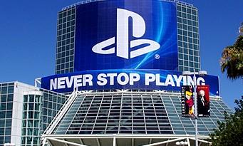 E3 2013 : le salon de Los Angeles touché par la crise ?