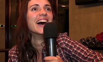E3 2014 : Natoo raconte sa première expérience à Los Angeles