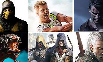 E3 2014 : Top 15 des vidéos les plus bluffantes du salon