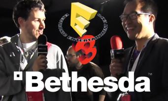 Bethesda : on vous explique pourquoi on a piqué du nez lors de la conf E3