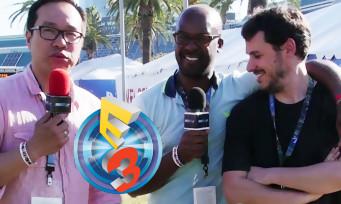 E3 2016 : l'heure du bilan, une édition surprenante et inattendue ?
