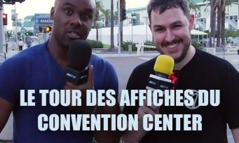 E3 2017 : JEUXACTU est à LA et découvre le Convention Center