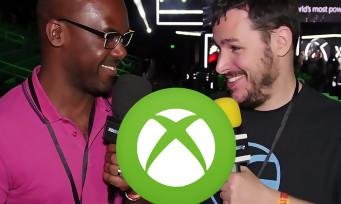 E3 2017 : la conférence de Microsoft et la Xbox One X